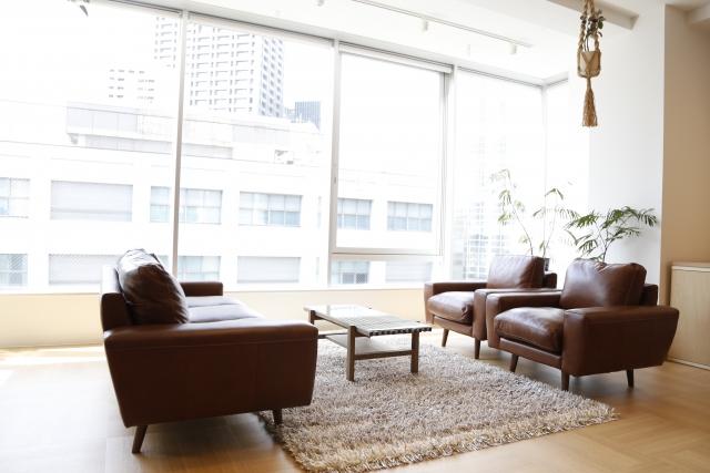 DIYで革のソファをリペアする!簡単なお手入れ方法