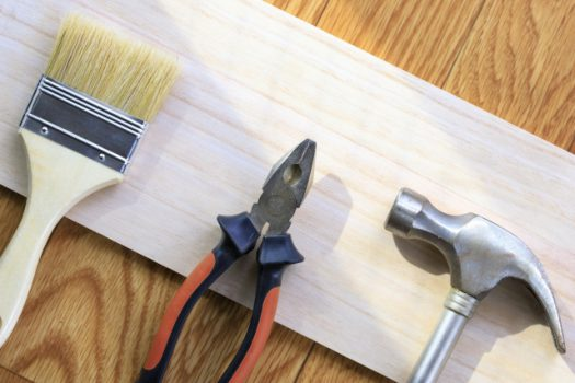 家具のリメイクってどうしたらいい? 簡単にできる3つの方法!